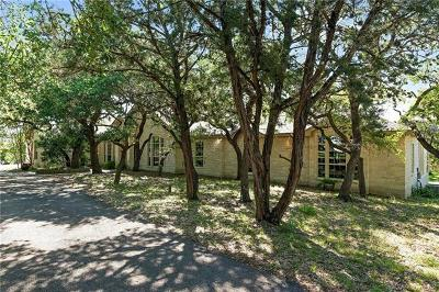 San Marcos Single Family Home For Sale: 3051 Oak Pkwy