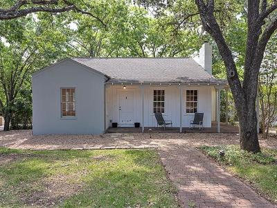 Austin TX Rental For Rent: $3,500