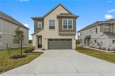 Single Family Home For Sale: 16510 Sydney Carol Ln