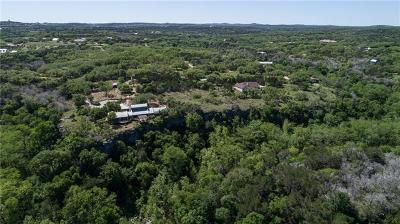 Spicewood Residential Lots & Land For Sale: 4206 Cypress Canyon Trl