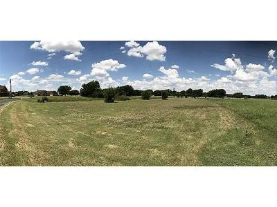 Residential Lots & Land For Sale: 111 Brushy Creek Trl