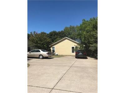 Austin Multi Family Home For Sale: 1410 Harvey St