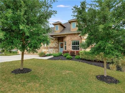 Austin Single Family Home Coming Soon: 193 Rock Vista Run