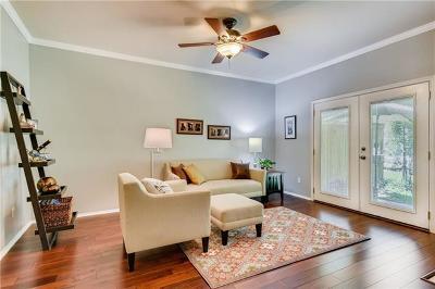 Austin Condo/Townhouse For Sale: 7501 Shadowridge Run #128