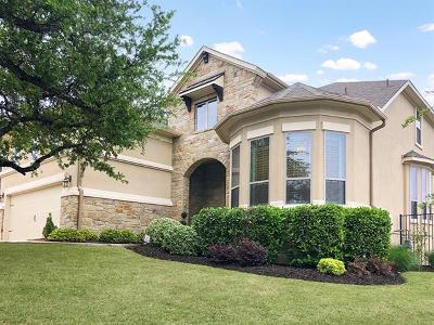Single Family Home For Sale: 8821 Fescue Ln