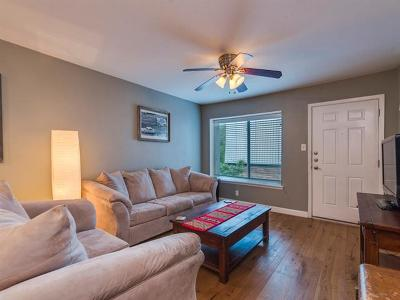 Austin TX Condo/Townhouse For Sale: $227,500