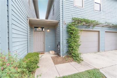 Austin Condo/Townhouse For Sale: 1201 Grove Blvd #2903