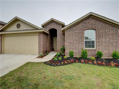 Single Family Home For Sale: 14324 Deaf Smith Blvd