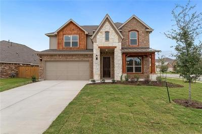 Pflugerville Single Family Home For Sale: 19401 Levels Trl