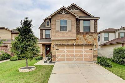 Austin Single Family Home For Sale: 11004 Barns Trl