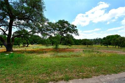 Driftwood Residential Lots & Land For Sale: 3437 Tuscany Dr