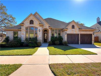 Austin Single Family Home Pending - Taking Backups: 433 Southern Cross Dr