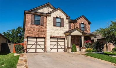 Georgetown Single Family Home For Sale: 2210 Howry Dr