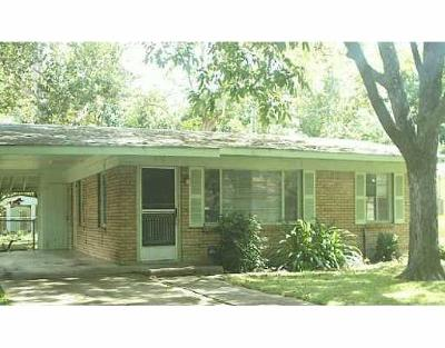 Austin Single Family Home For Sale: 402 Hammack Dr