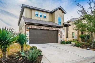 Hays County, Travis County, Williamson County Single Family Home For Sale: 9904 Milla Cir #33
