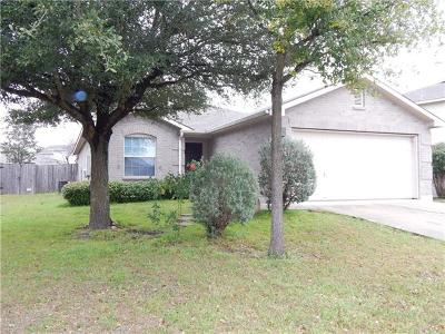 Georgetown Rental For Rent: 316 Meadow Park Dr