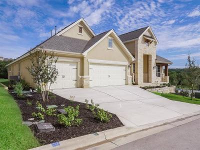 Leander Single Family Home For Sale: 3905 Piana Ln