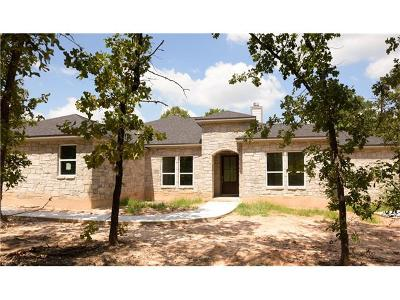 Elgin Single Family Home Active Contingent: 184 Arbors Cir