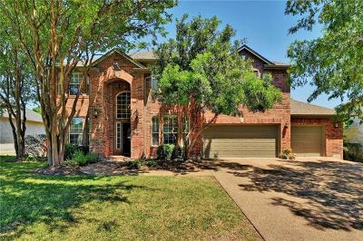 Round Rock Single Family Home Coming Soon: 16629 Cordillera Dr