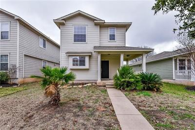 Cedar Park Rental For Rent: 1430 Big Bend Dr