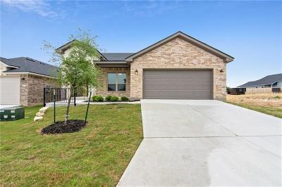 Single Family Home For Sale: 161 Citation