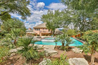 Austin Single Family Home For Sale: 1104 Elder Cir