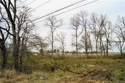 Commercial For Sale: Lot 11 Lot 12 Hwy 290