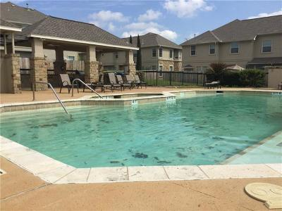 Austin Condo/Townhouse For Sale: 1101 E Parmer Ln #202