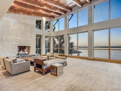 Horseshoe Bay Single Family Home For Sale: 114 Applehead Island Dr