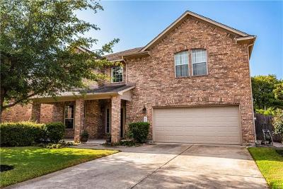Hays County, Travis County, Williamson County Single Family Home For Sale: 2905 Laurel Grove Way