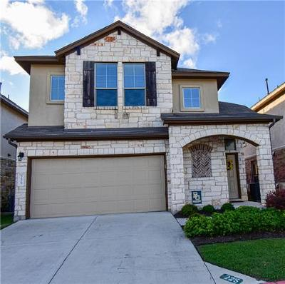 Cedar Park Condo/Townhouse Pending - Taking Backups: 1401 Little Elm Trl #225