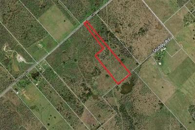 Farm For Sale: 10 Acres-Tract 3 Callihan Rd