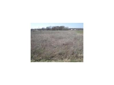 Hutto Residential Lots & Land For Sale: 115 Brushy Creek Trl