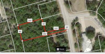 Lago Vista TX Residential Lots & Land For Sale: $34,995