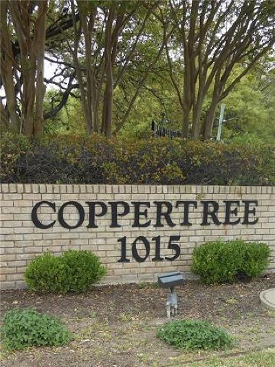 Austin Condo/Townhouse Pending - Taking Backups: 1015 E Yager Ln #67