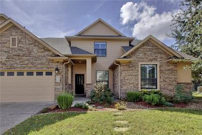 Travis County Condo/Townhouse Pending - Taking Backups: 4229 Johns Light Dr