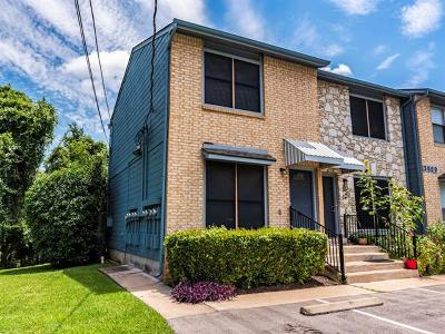 Georgetown Condo/Townhouse Pending - Taking Backups: 3009 Whisper Oaks Ln #H