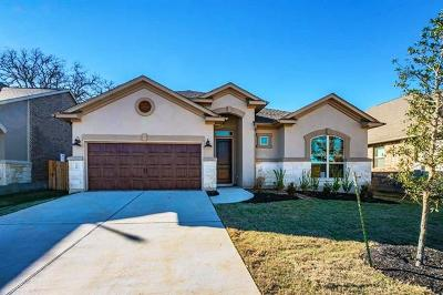 Dripping Springs Single Family Home For Sale: 170 Pink Granite Blvd