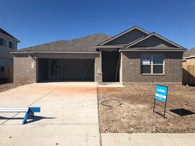 Single Family Home For Sale: 703 Carol Dr