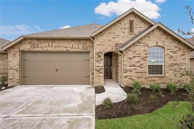 Single Family Home For Sale: 128 Headwind Way Cswy