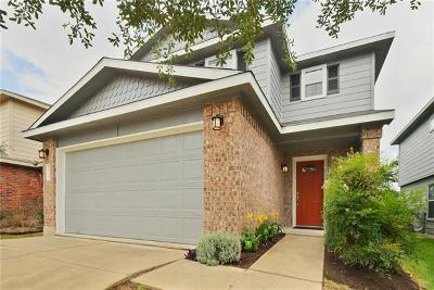 Single Family Home For Sale: 7508 Cayenne Ln