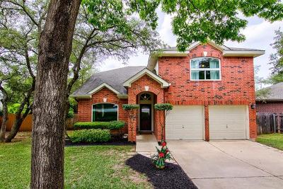 Austin Single Family Home For Sale: 3704 Caney Creek Rd