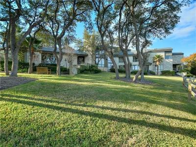 Austin Single Family Home For Sale: 5420 Petticoat Ln