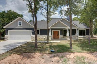 Single Family Home For Sale: 346 Lamaloa Ln