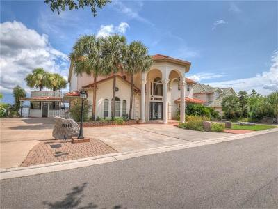 Horseshoe Bay Single Family Home For Sale: 510 Lighthouse Dr