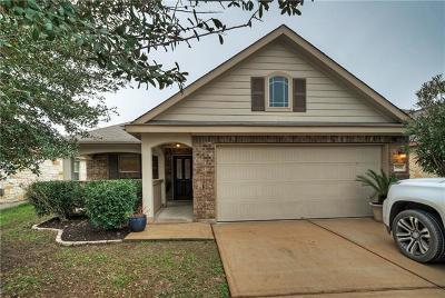Austin Single Family Home For Sale: 5901 Zachary Scott St