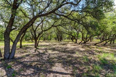 Georgetown Residential Lots & Land For Sale: 2280 County Road 289