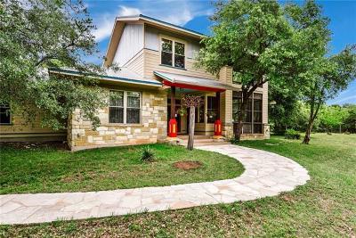 Austin Single Family Home For Sale: 137 Garrett St