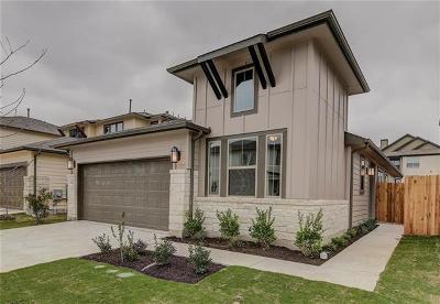 Travis County, Williamson County Single Family Home For Sale: 13511 Feldspar Dr