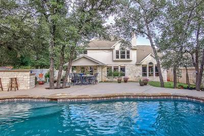 Austin Single Family Home For Sale: 1216 Grand Champion Dr